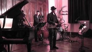 Alex Mathias plays John Coltrane - Blue Train
