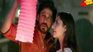 Basant Specail | Mahira Khan & Shahrukh Khan Latest Video 2019