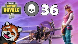 NEW PATCH! PLANES RETURNED TO THE TOURNAMENT! -Fortnite #243