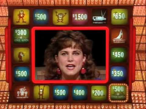 Whammy press your luck 2010 edition video game trailer youtube