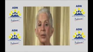 MENSAJE ADELA DE TORREBIARTE (ADN)