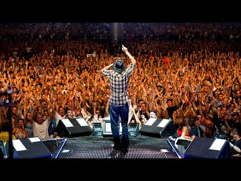 Kid Rock - Greatest Show On Earth [Official Video]