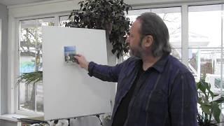 Игорь Сахаров, видеоурок Крымский воздух, трейлер