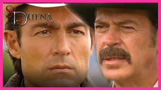 Soy tu dueña: José Miguel se entera que Rosendo compró sus tierras | Escena - C 65