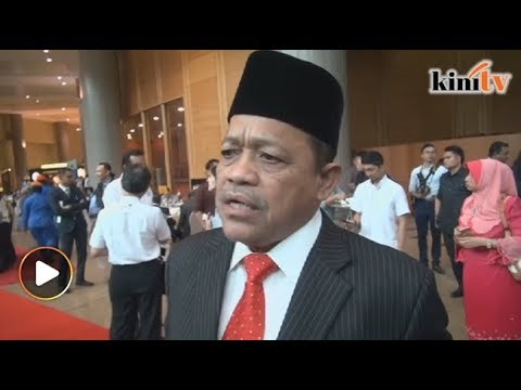 Penahanan Isa 'wayang'? Buktikan, kata Shahidan