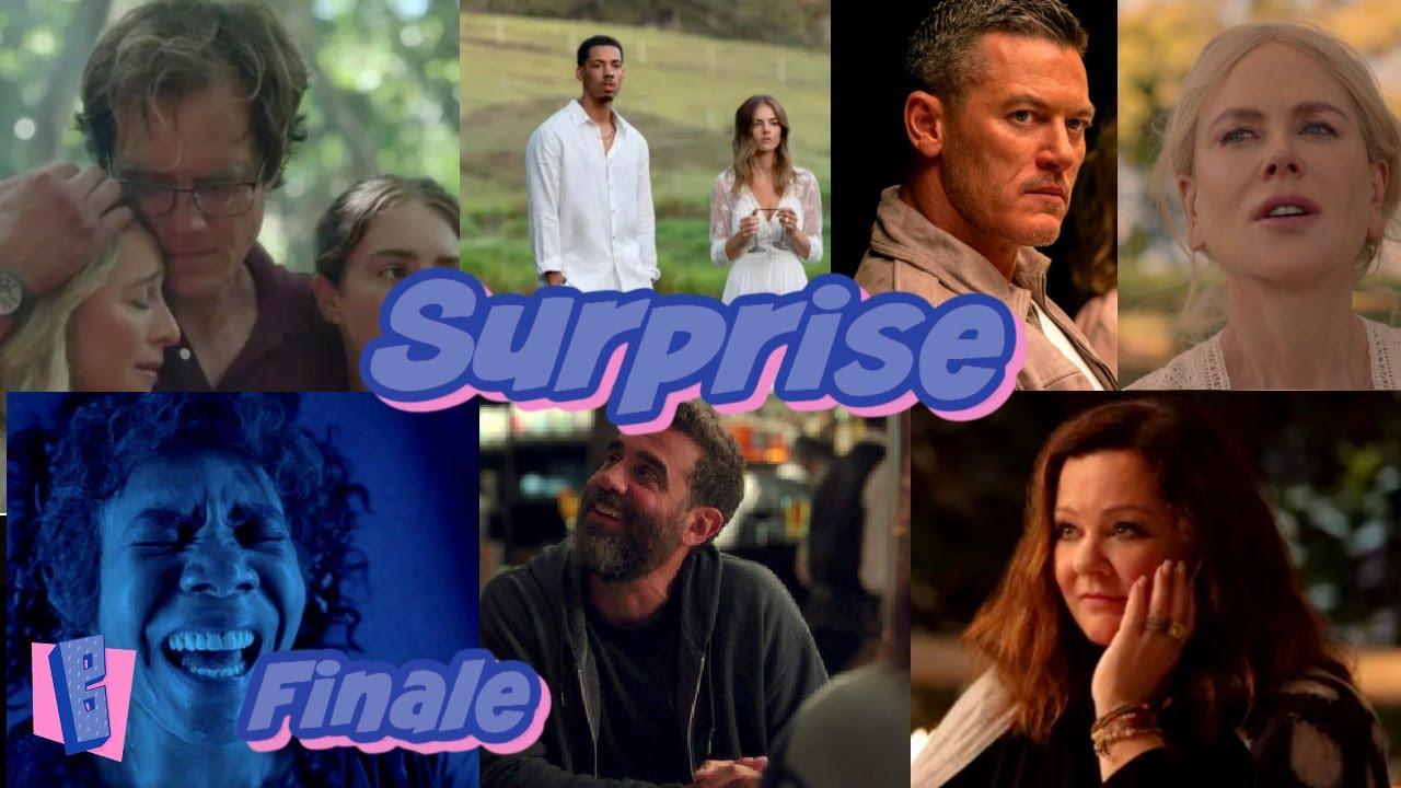 Download Nine Perfect Strangers Ep8 Series Finale | Surprise Ending | BuzzChomp