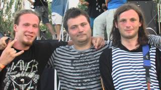 Dmitriy Urazov and GRANATA - Чужой луноход