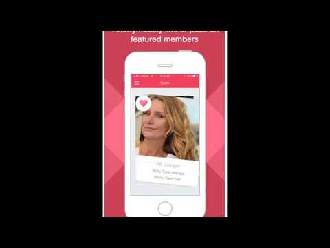 Best Cougar Dating Apps from YouTube · Duration:  1 minutes 53 seconds