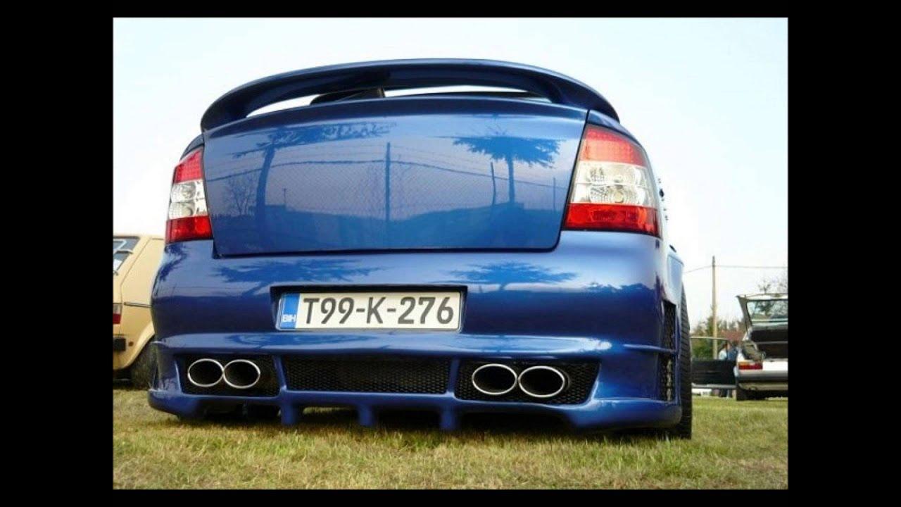 Opel Astra G 1 8 16v Tuning