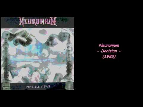 Neuronium - Decision (1983)