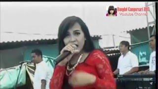Pisah Ranjang - Ina Samantha SERA Dangdut Koplo Terbaru
