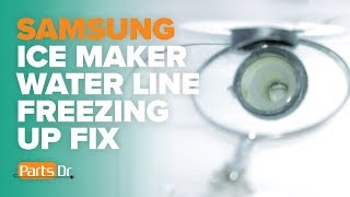 How to check your ice maker wa…