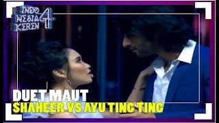 Shaheer Duet Bareng Dengan Ayu Ting-Ting! | Indonesia Keren 4 ANTV