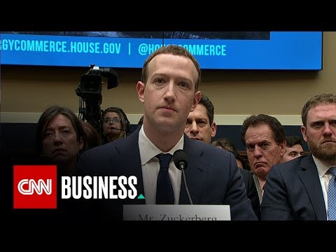 These are the most confusing questions Congress asked Zuckerberg