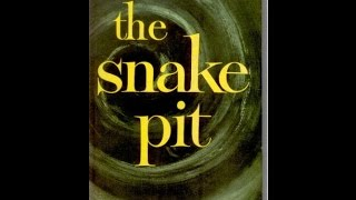 The Snake Pit, by Mary Jane Ward (MPL Book Trailer #27)