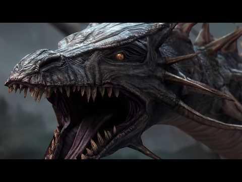 Они реально существуют! Ученые нашли летающих драконов!