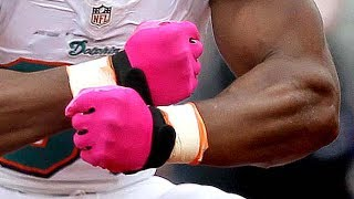 NFL Profits Off Pink Gear | Cancer Research Gets Tiny Amount