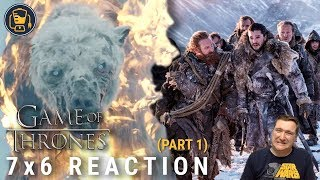 """Game of Thrones Reaction 