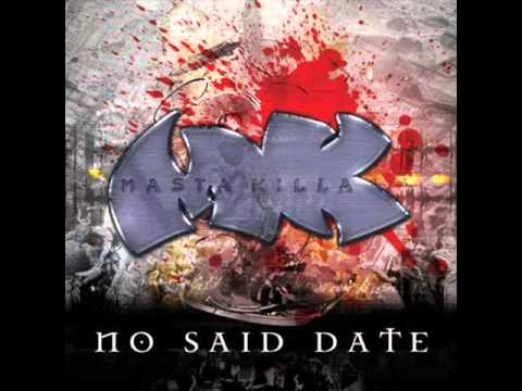 Masta Killa - Old Man (Instrumental)
