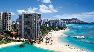 Hilton Grand Vacations Grand Waikikian