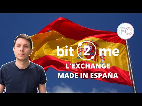 On a testé Bit2Me, la plateforme de crypto-trading Espagnole