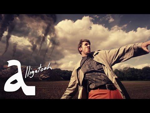 Alligatoah - Lass liegen (Official Video)