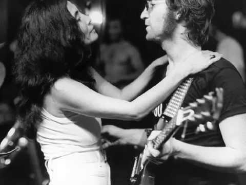 "John Lennon ~ ♪♬ ""Stand By Me"" HD"