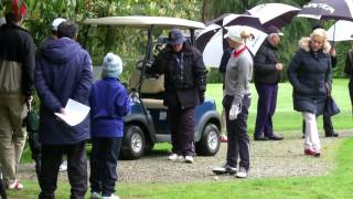 Golfers' Club 2016 (1/2 finale n°1) : Paris Country Club - Saint-Germain