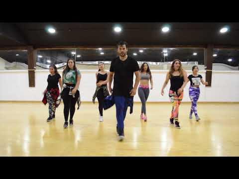 Machika - J. Balvin ft. Joen Anitta / ZUMBA