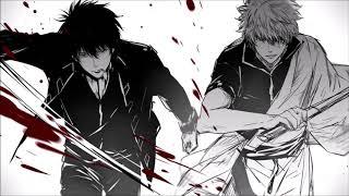 "Gintama' - ""Samurai Heart (Some Like It Hot!!)"" Romaji + English Translation Lyrics #110"