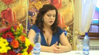 Звезда сериала Деффчонки в Суздале.AVI