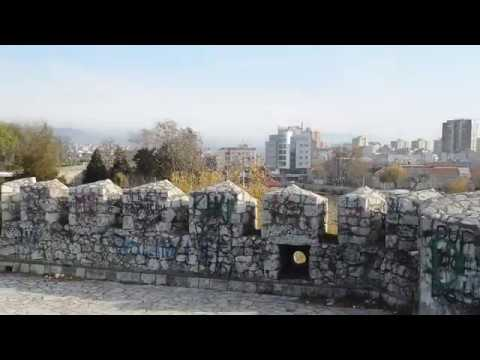 Tour of 18th Century  Fortress in Nis Serbia