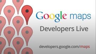 Google Maps Garage: Pushing the Pin Beyond the Limit