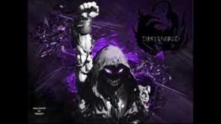 Disturbed Warrior
