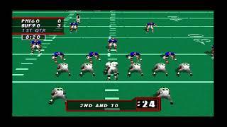 Video 612 -- Madden NFL 98 (Playstation 1)