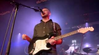 Belmondo feat. Fourtissimo - A Tükör (Live @ Akvárium Klub)