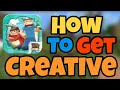 How to Get Creative on Blockman Multiplayer | MCPE