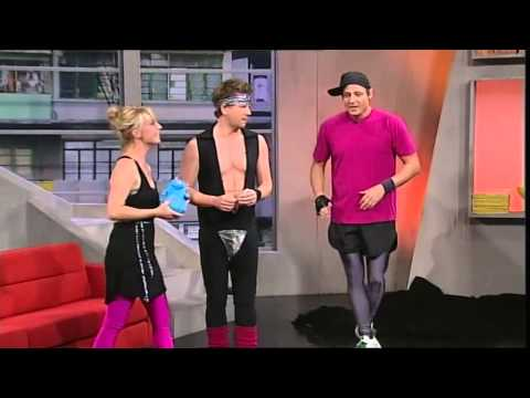 Asher Keddie 'So you think you can dance' Merrick & Rosso
