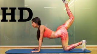 Repeat youtube video Choose Your Best Donkey kick   I Choose Jen selter Video , jen selter workout