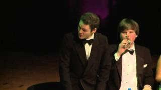 Irish Times Debates Grand Final 2010 - Part 1/7