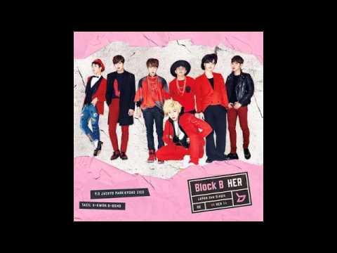 Block B ( 블락비 ) - Movie's Over ( Japanese ver. )