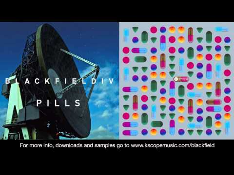 Blackfield - Pills (from IV)