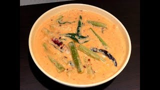 Simple&Healthy Drumstick Curry |Muringakka Curry | Drumstick Coconut Curry | NoOnion NoGarlic Recipe