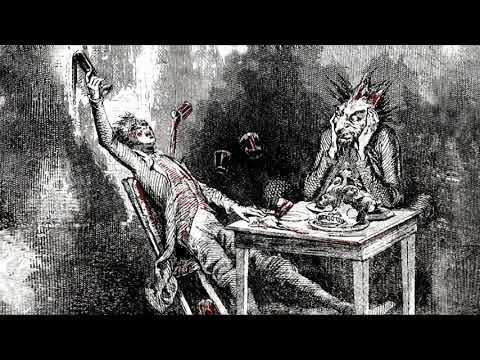 А.П.Чехов // Беседа пьяного с трезвым чёртом // Аудиокниги // BreamsVoice