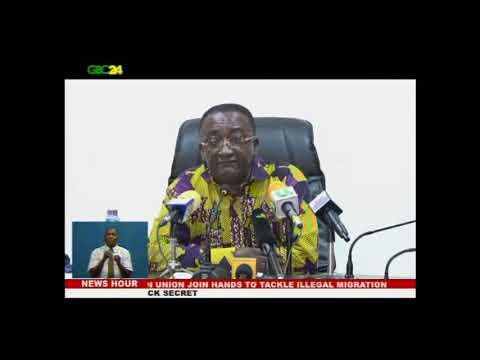 CPC bounces back on Ghana Stock Exchange