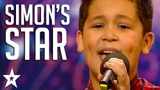 The Best Kid Singer On Britain's Got Talent? | Got Talent Global