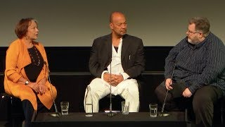 Video In conversation with Claire Bloom + Roland Gift: Sammy and Rosie Get Laid (Frears, 1987) | BFI download MP3, 3GP, MP4, WEBM, AVI, FLV Agustus 2018