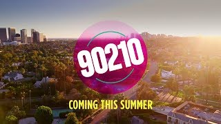 BH90210 Teaser Promo (HD) 90210 FOX revival series