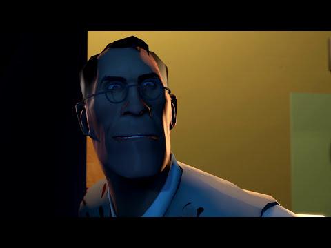 Spy's Operation [Saxxy 2016 Short]