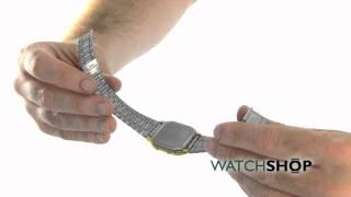 Men's Casio Classic Alarm Chronograph Watch (AQ-230GA-9DMQYES)